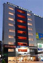 ビジネスホテル セジュールイン流川