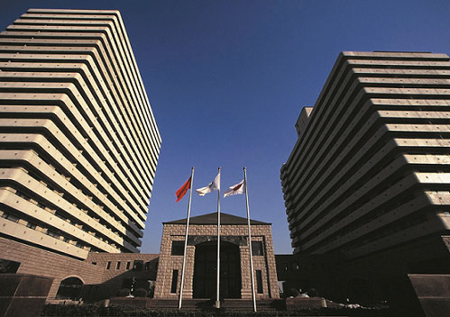 Photo of Longtou Hotel Beijing