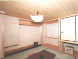 ホテル雄山<富山県>
