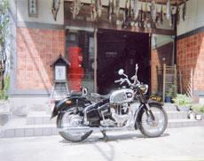 瀬波温泉 料理旅館 五泉屋