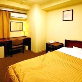 水戸シルバーインの部屋画像
