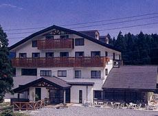 ホテル シェーンヴァルト