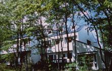 ペンション コマチグリーンハウス