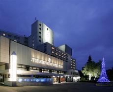 定山渓温泉 定山渓グランドホテル 瑞苑(HTC提供)