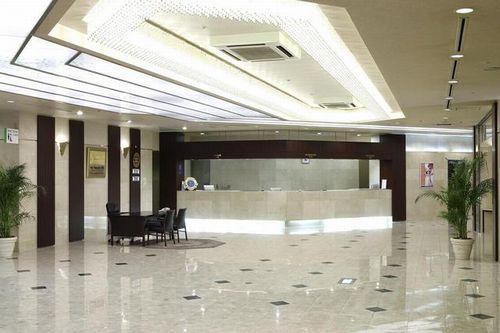 ホテル ラングウッド