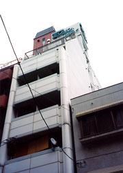 ビジネスホテルミリオンシティ