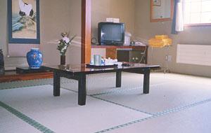 あづま旅館<北海道>