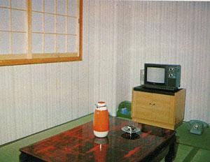 ビジネスホテル 若藤