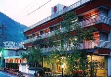 ホテル ニュー滝元