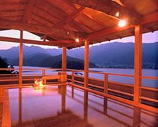 富士河口湖温泉 若草の宿 丸栄の部屋画像