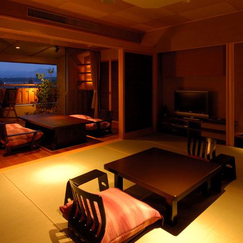 山代温泉 瑠璃光の部屋画像