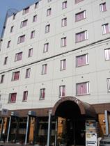 ホテル岡山サンシャイン