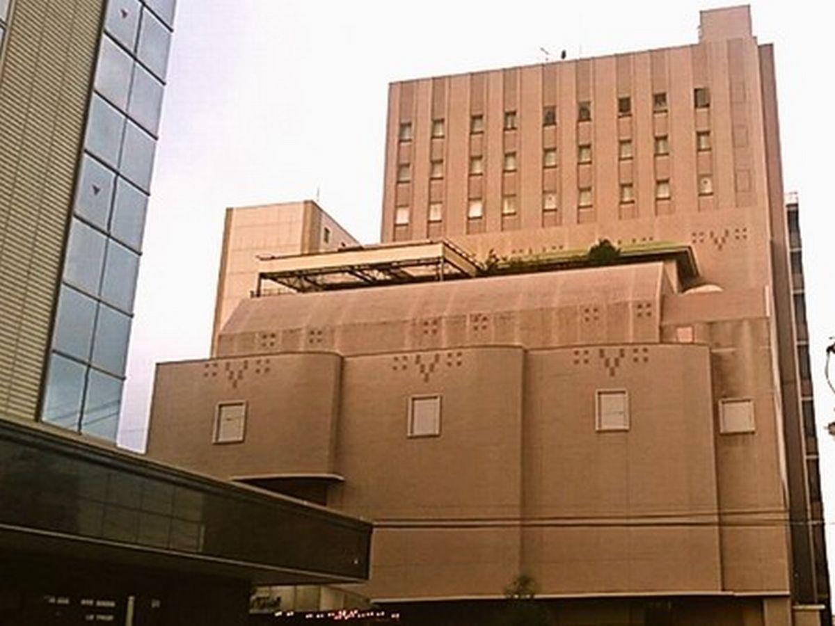 太田ナウリゾートホテル