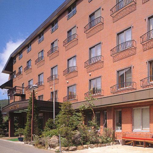 ホテル 山楽