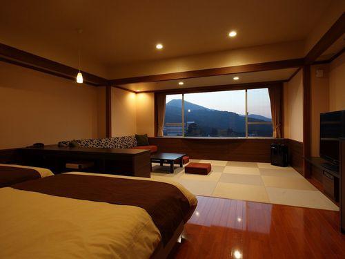 伊香保温泉 ホテル木暮の部屋画像