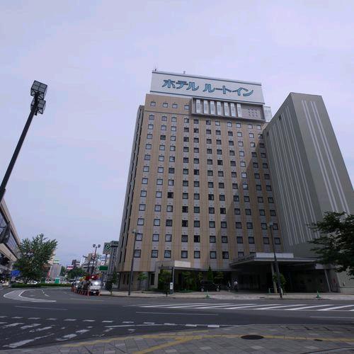ホテルルートイン盛岡駅前