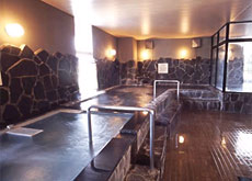 Hot Spring Large Bath