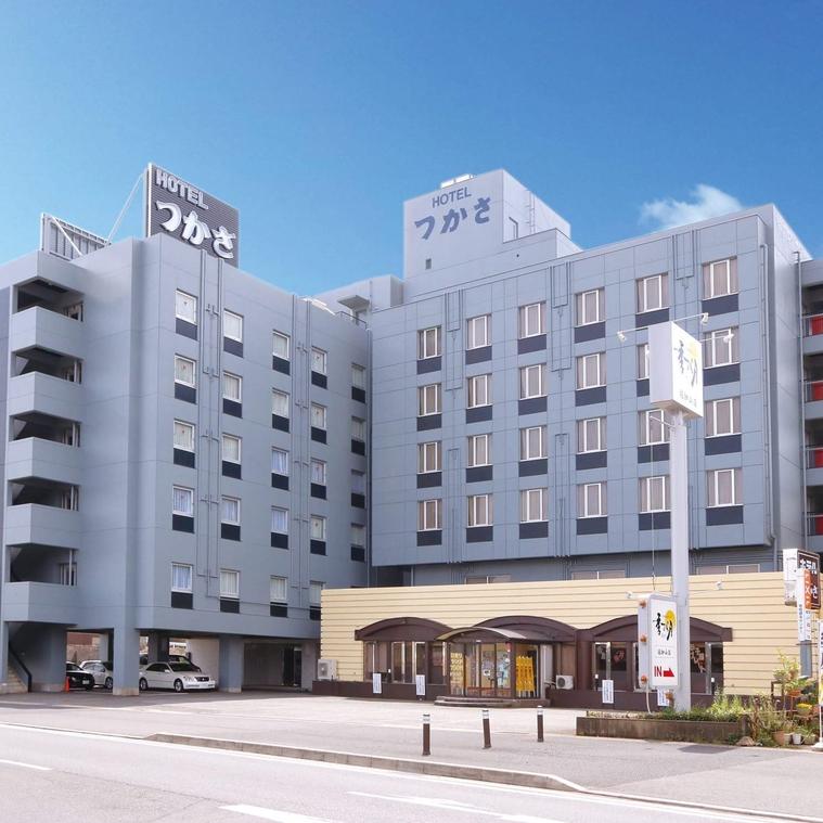 ホテルつかさ 福知山