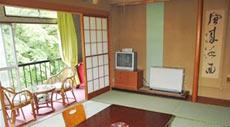 天然の湯 旅館永楽荘