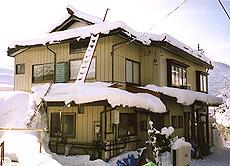 民宿 花屋