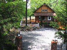 犬と泊まれる貸別荘 ミリーズラブ