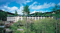ホテルラフォーレ山中湖