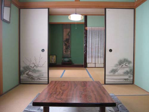 Western-Style Room