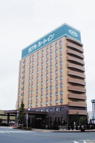 古川天然温泉 ホテルルートイン古川駅前