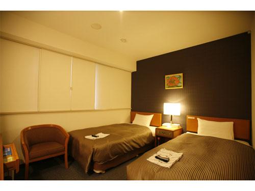 スマイルホテル十和田(旧 プラザホテル十和田)