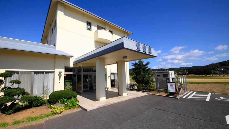ホテル望遠閣