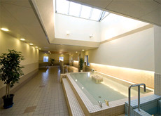 Large Bath