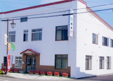 橋本旅館<北海道>