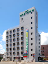 ホテル ルミエール日向