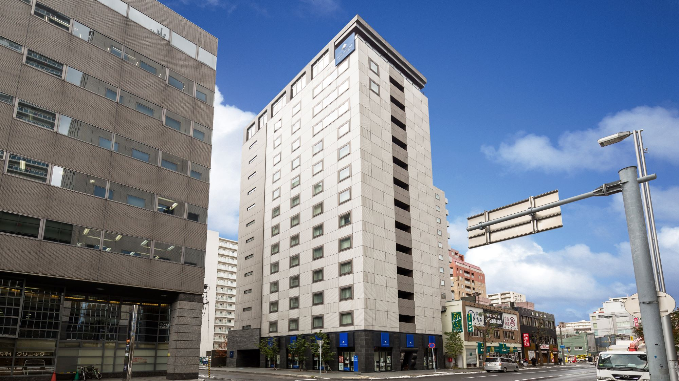 ホテルマイステイズ札幌駅北口(旧:ベストウェスタン ホテルフィーノ札幌)