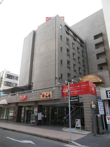 ホテル アゼリア 加古川(KOSCOINNグループ)