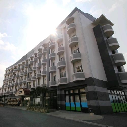 アパホテル[石垣島]