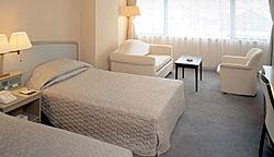 勝山市滞在型コンベンション施設 勝山ニューホテル