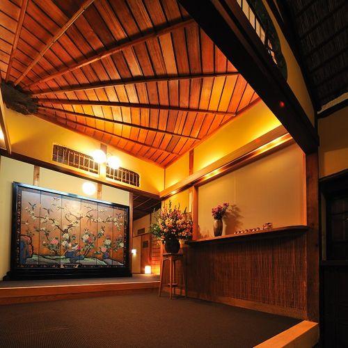 飯坂温泉 青葉旅館 画像
