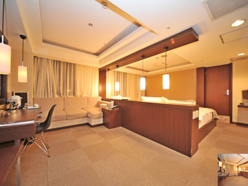 IP CITY HOTEL Fukuoka(アイピー シティホテル 福岡)