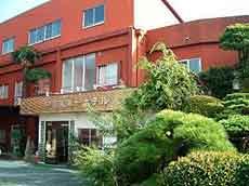 宇都宮第一ホテル