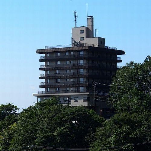 貸切源泉一番風呂の宿 松川屋 那須高原ホテル