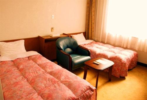 ビジネスホテル MISORA(みそら)