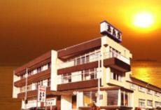 旅館 玉島荘
