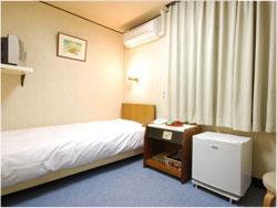 ビジネスホテル 三幸荘