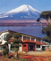 民宿惣湖館