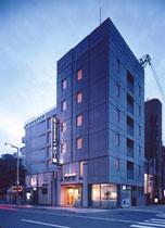 ビジネスホテル イタリー館
