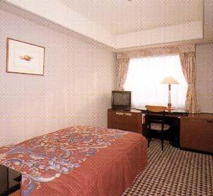 アークホテル熊本(ルートインホテルズ)