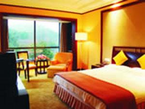 杭州玉皇山庄 价格 房价 点评 酒店预订 旅之窗 -杭州玉皇山庄