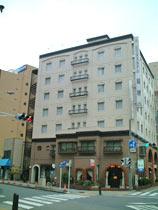 ビジネスホテル 稲穂