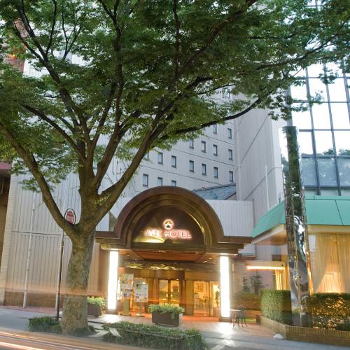 アークホテル仙台青葉通り -ルートインホテルズ-